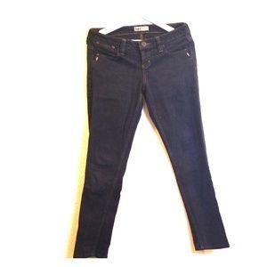 Lei Women Size 7 Skinny Jeans